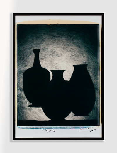 Ulay, 'Water for the Dead (Them. Family Portrait)', 1992