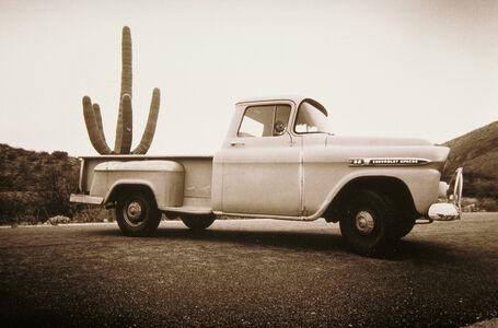 Jules Frazier, 'Apache Truck', 2009