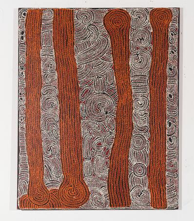 Tjawina Porter, 'Untitled (AETPN201011)', 2010