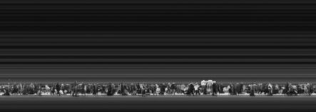 Adam Magyar, 'Urban Flow #1837 (New York)', 2015