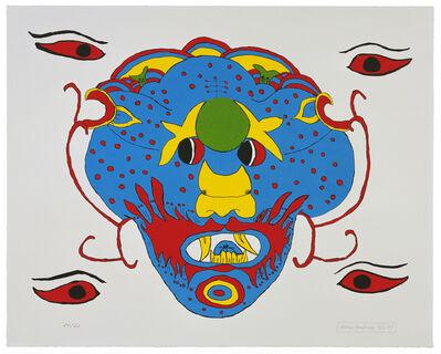 Allen Ginsberg, 'Untitled # 4', 1998