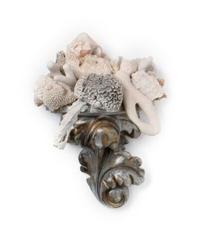 Claire Begheyn, 'Small Shell Series 34', 2009
