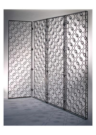 Christophe Côme, 'Oblique Screen', 2003