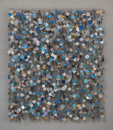 John Garrett, 'Missouri River Shimmer', 2015