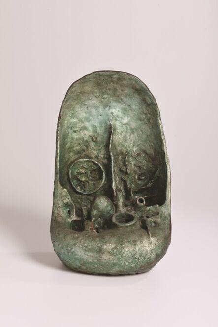 Cheong Soo Pieng, 'Internal Impression II', 1972