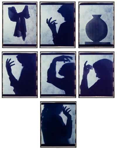 Marina Abramović, 'Friday/Saturday Series (seven works)', 1986
