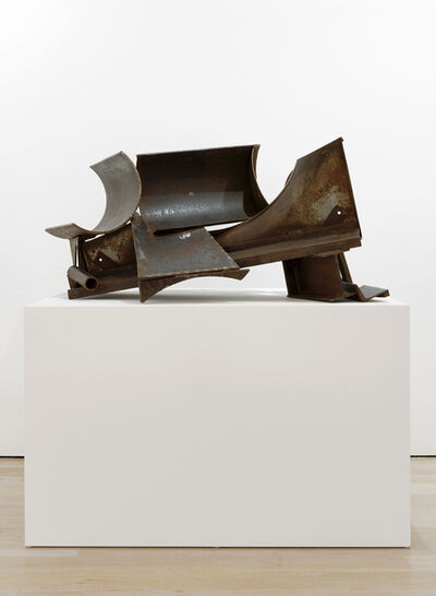 Anthony Caro, 'Pine Butt', 1983