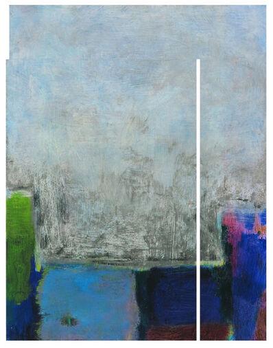 Carlos Torres, 'Spring Skyline', 2015