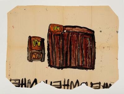 Laura Craig McNellis, 'Untitled (No. 20)', 1972-1980