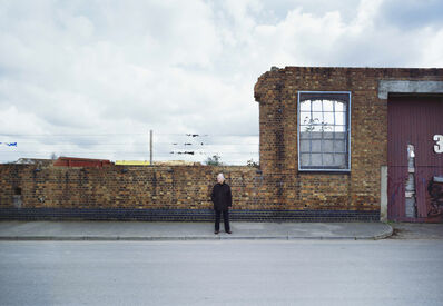 Mitra Tabrizian, 'Leicestershire, 2012 (1)', 2012
