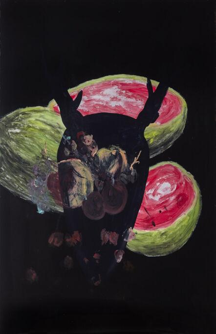 Federico Lanzi, 'Sin título ', 2017