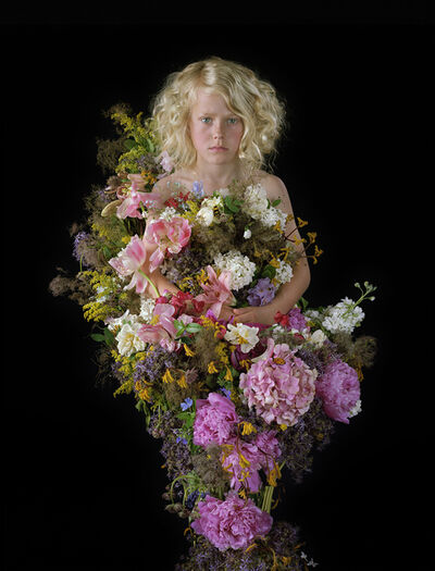 Nathalia Edenmont, 'Forget Me Not', 2011