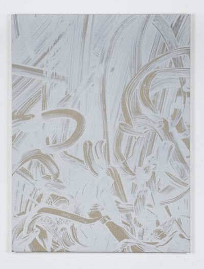 Matthew Stone, 'Cloudy Torrent', 2014
