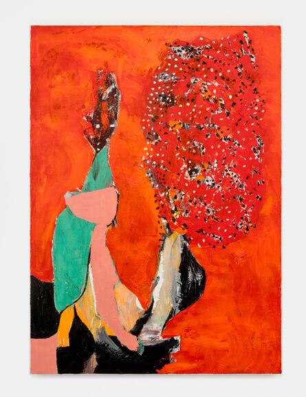 Liu ShuiShi, 'These Things', 2020