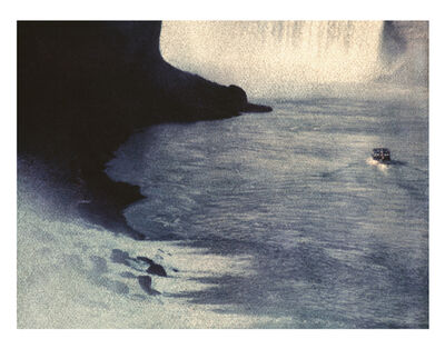 John Huggins, 'Niagra Falls', 2013