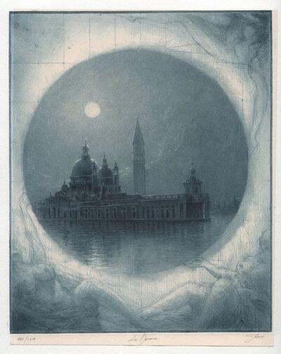 Jean Michel Mathieux-Marie, 'Le Dome, Venice', 1998