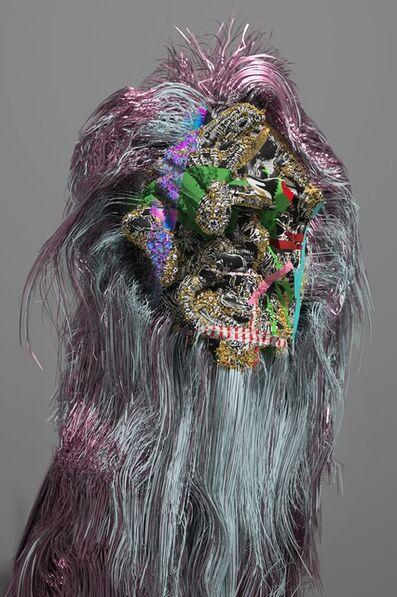 Shamus Clisset, 'Chicken Face', 2015