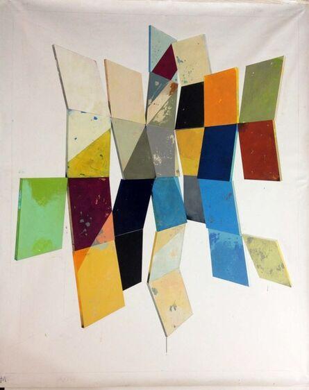 Manuel Caeiro, 'Fim de Obra # 4', 2013