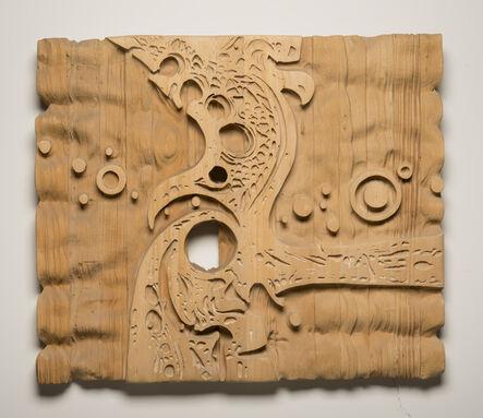 Florence Miller Pierce, 'Untitled No.4', ca. 1960