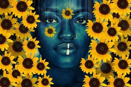 Sheila Pree Bright, 'The Rebirth of Us', 2020
