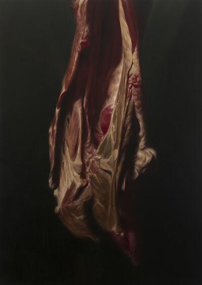 Ken Currie, 'Marsyas', 2014