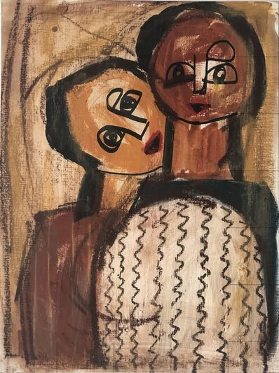 Meron Engida, 'Love Gift 5', 2020