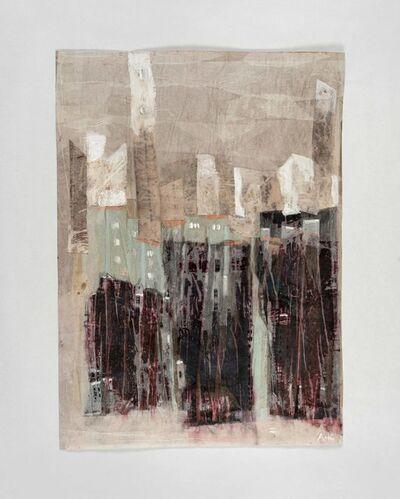 Azade Köker, 'Viertel 9', 2012