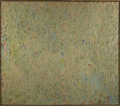 Stanley Boxer, 'Sombergashofasummersprawl', 1981