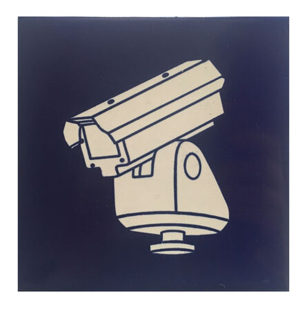 Ai Weiwei, 'Odyssey Tile', 2021
