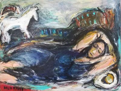 Dalia Raviv, 'Day Dreamer', 2018