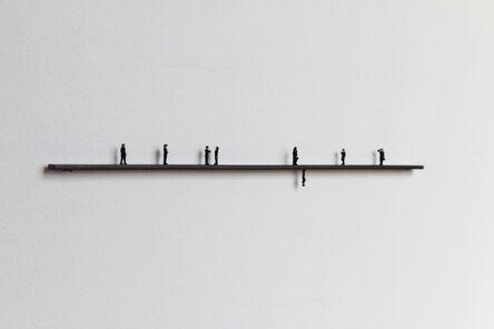 Lorenz Friedrich, 'Kleine BetrachterInnen Online (Small Observers Online)', 2020