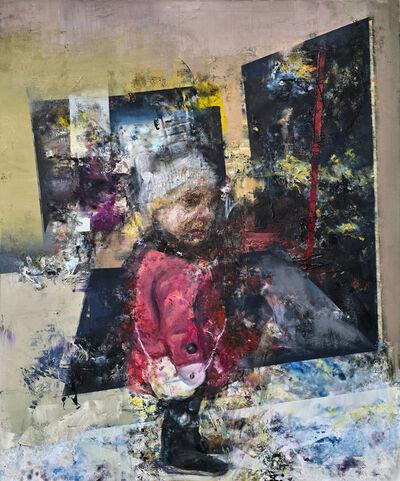 Vasilis Soulis, 'untitled', ca. 2018