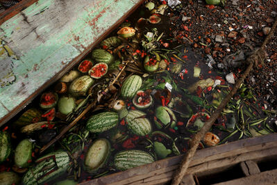 Shen Wei 沈玮 (b. 1977), 'Watermelons', 2015