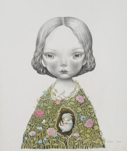 Dilka Bear, 'Gaia II', 2020