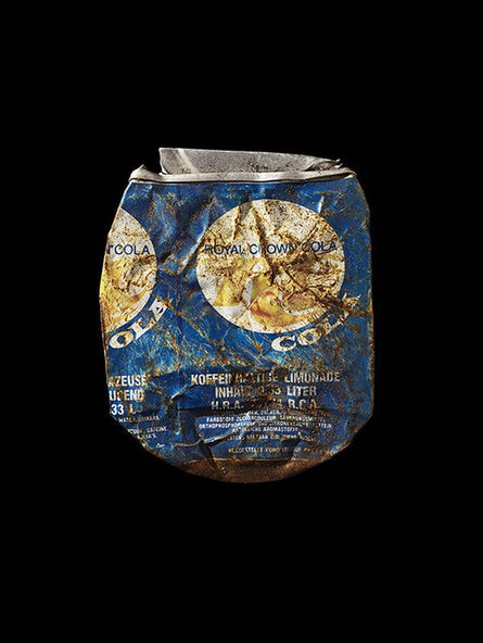 Christopher Thomas, '90 Cans 28', 2012