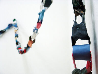 Marzena Nowak, 'Untitled (Cuffs)', 2011