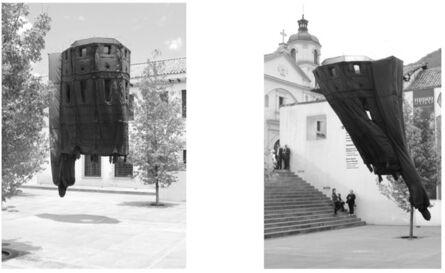 Felipe Arturo, 'Observatorio', 2011