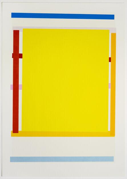Imi Knoebel, 'Untitled', 1996-97