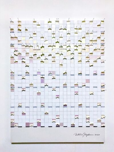 Katsumi Hayakawa, 'Polarizing', 2020