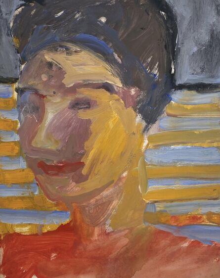 Richard Diebenkorn, 'Untitled', c. 1957-63
