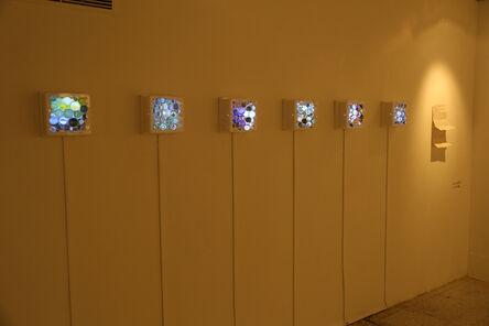 Pei-xin Chuang, 'Hyper reality landscape ', 2013