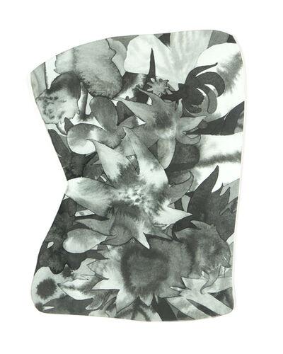 Ashley Zangle, 'Poster Botanical', 2018