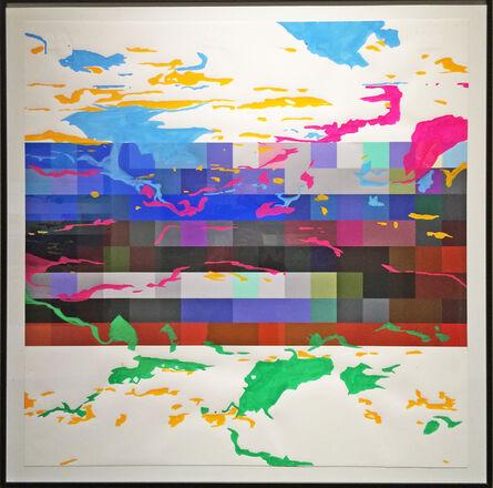 Anthony Vega, 'Dalliance (mrsn2010, more)', 2015