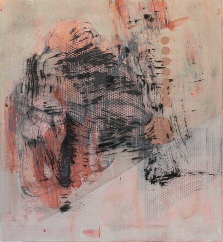 Jacqui Colley, 'Untitled painting ', 2020