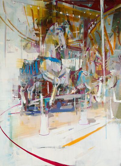 Katharine Le Hardy, 'Dreamland', 2022