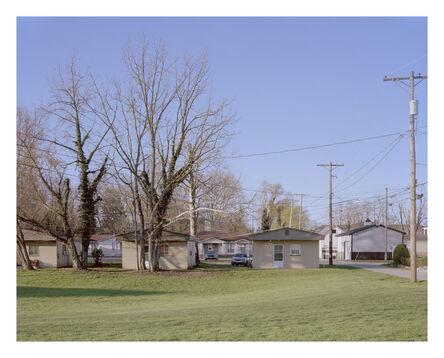 Jared Thorne, 'Circleville ', 2015-2018