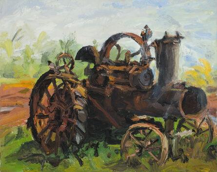 George Nick, 'Fairfield Farm #2 2 May 2014', 2014
