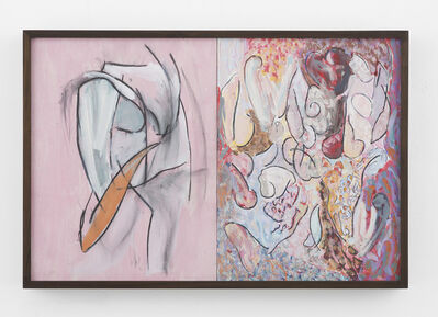 Marc Camille Chaimowicz, 'A Charged Frivolity', 1992-1993