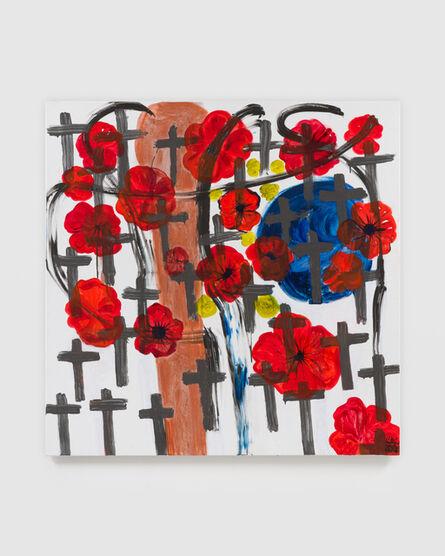 Ursula Reuter Christiansen, 'Untitled', 2018