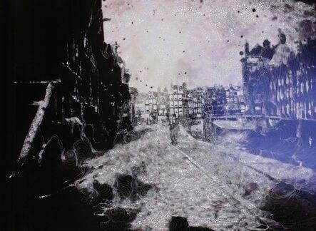 Sebastiaan Bremer, 'Small walk to the Atelier', 2011